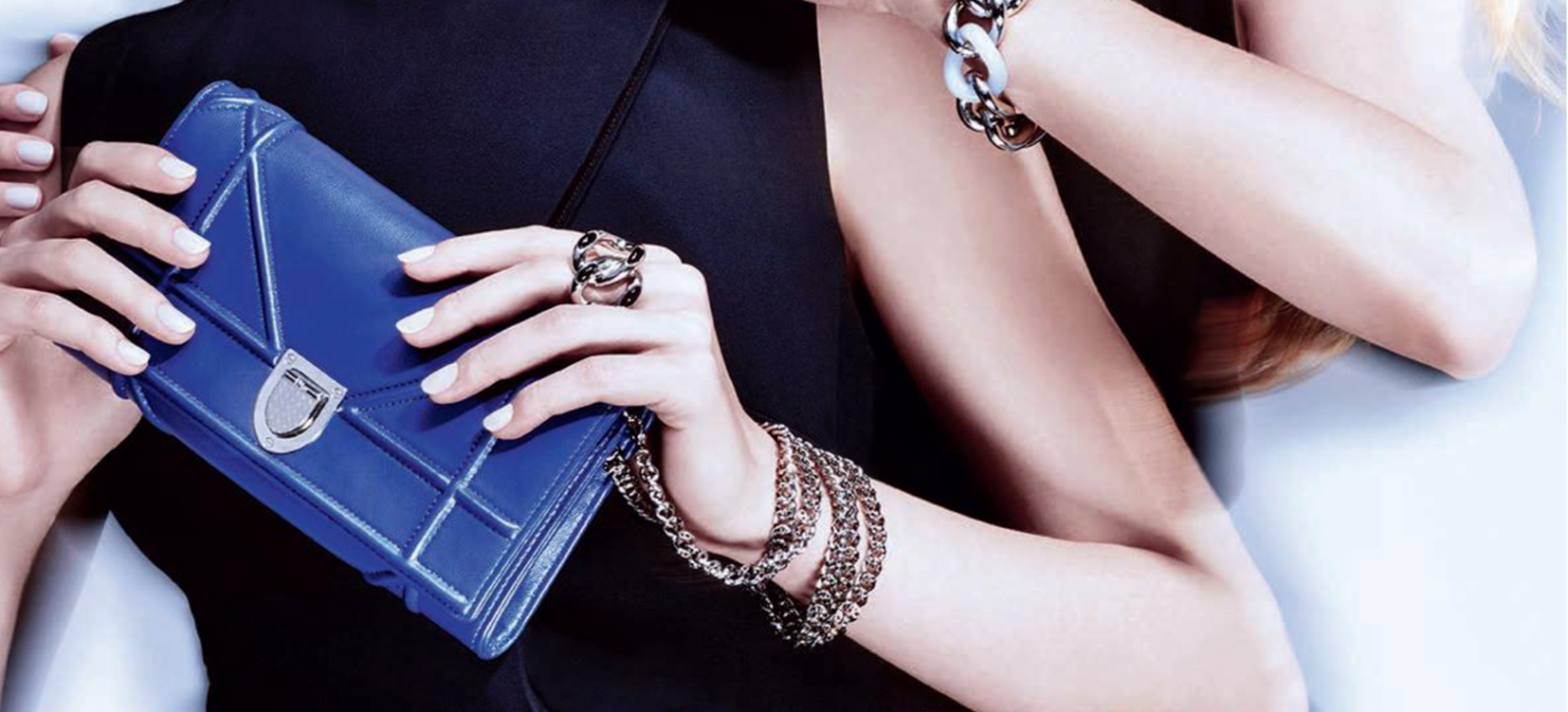 Dior's Diorama SLGs
