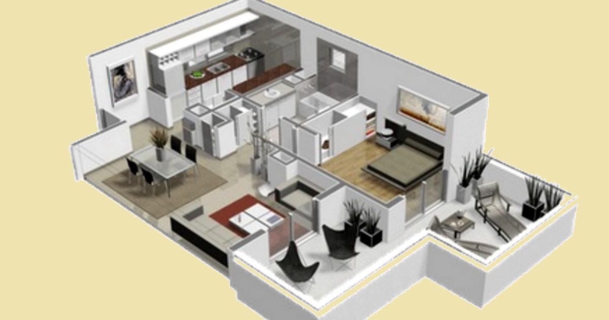 Simple House Plans Designs ~ silverspikestudio