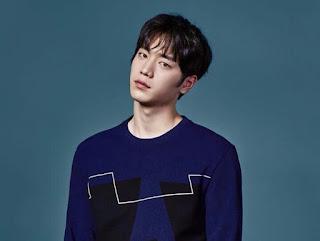 profil lengkap Seo Kang Joon