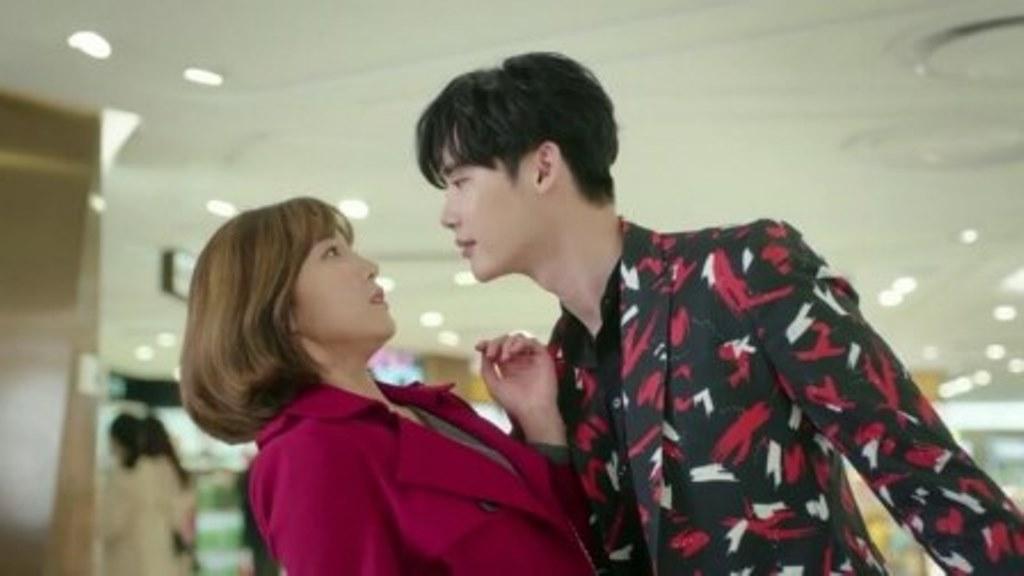 Seven First Kisses - Season 1