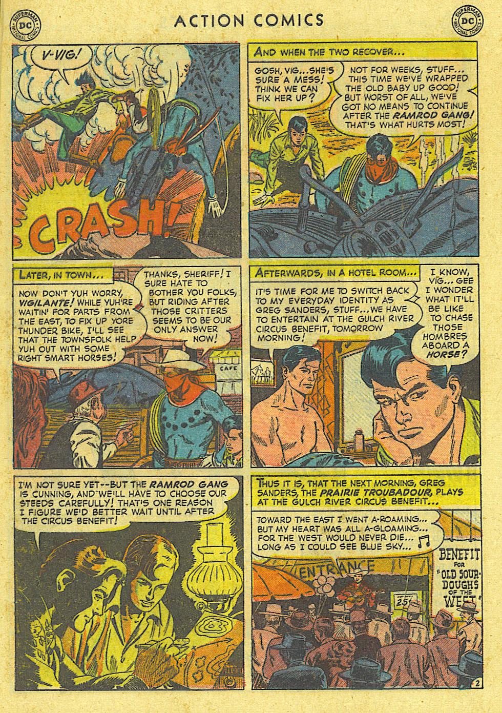 Action Comics (1938) 162 Page 27