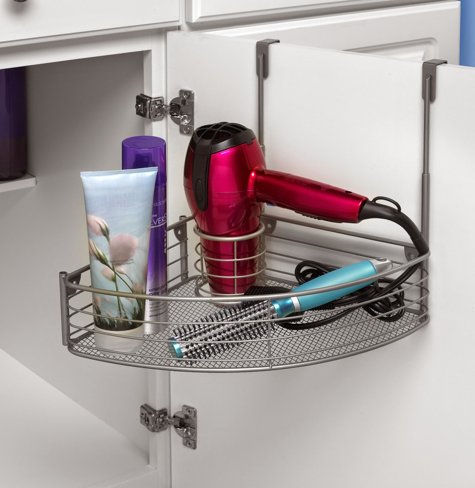 Spectrum Hair Care Organizers