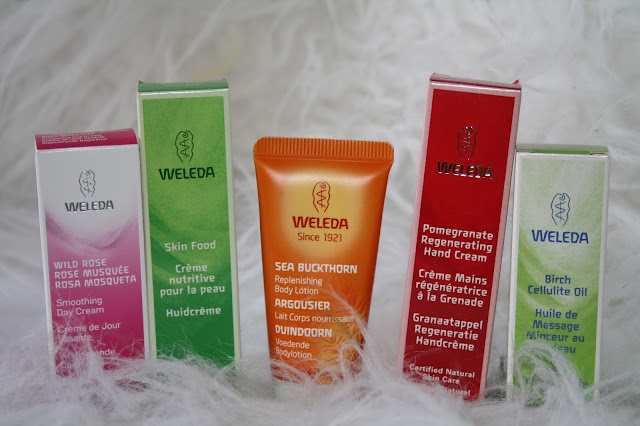 Weleda Heroes kit