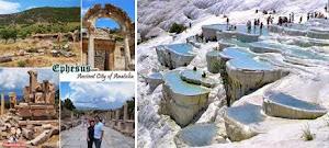Paket Tour Turki Murah 2014