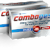 New Painkiller Combogesic - Fast Effective Relief From Pain.