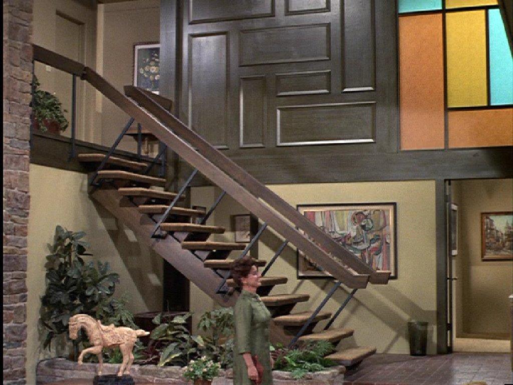 Brady Bunch House Replica Viewing Gallery