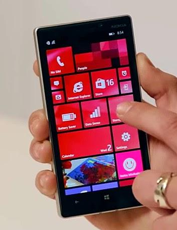 Nokia Lumia 930, Nokia Lumia 930 Philippines