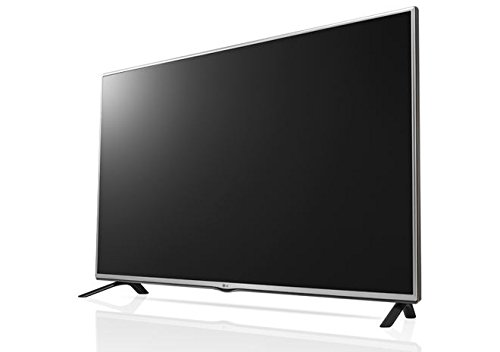 LG 32LF550A 80 cm (32 inches) HD Ready LED TV side view without play