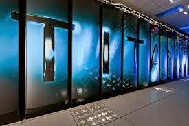 Titan: Supercomputador americano