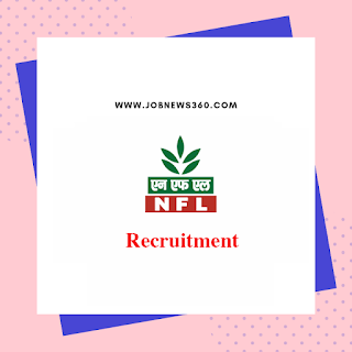 NFL Recruitment 2020 for Engineer, Manager & Senior Chemist