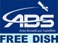 ABS FreeDish or ABS2 Free-To-Air Channel List - Updated on 14th October 2016