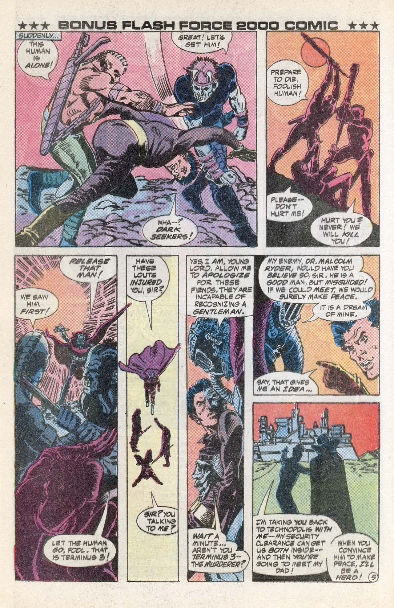 Detective Comics (1937) 544 Page 23