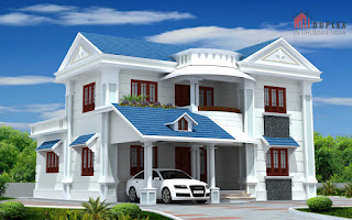 Ready to Move Duplex in Bhubaneswar