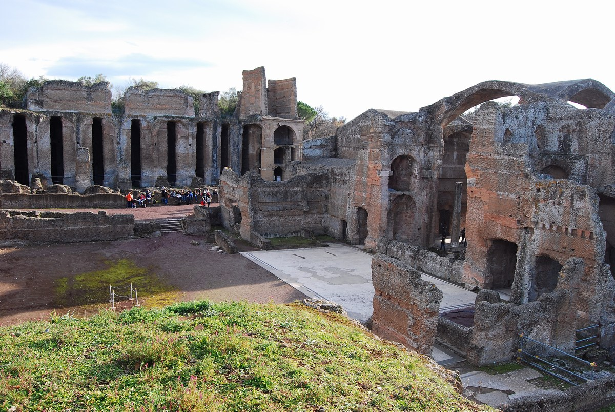 Villa Hadriana