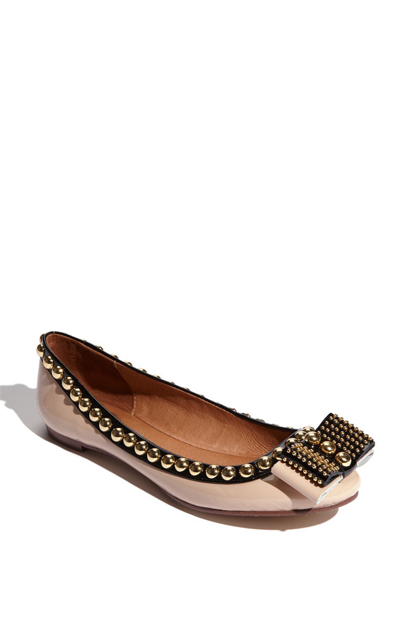 ef583e29713 A gal can always count on Jeffrey Campbell to think outside of the box.  Jeffrey Campbell