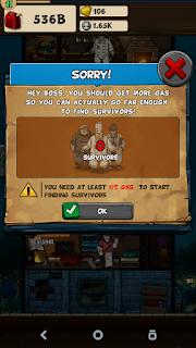 cara mendapatkan survivors di final fortress