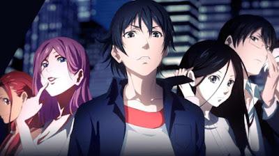 تحميل ومشاهدة جميع حلقات انمي Hitori no Shita the outcast مترجم عدة روابط