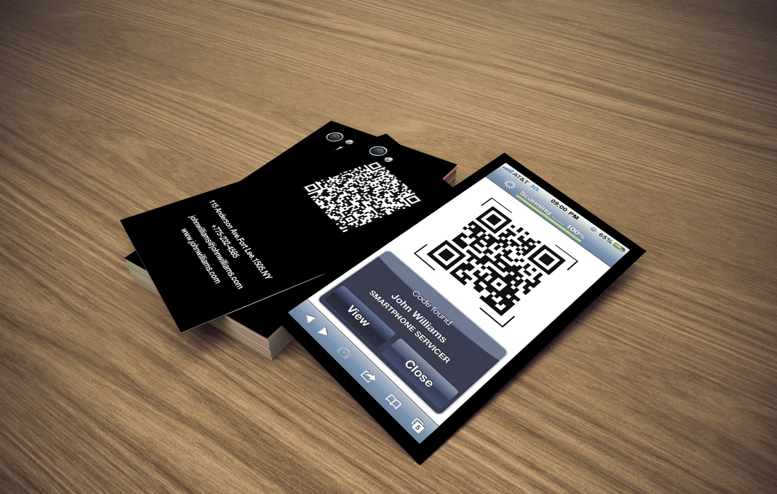 5 Tips for a Successful Business Card Design - Business Card Tips