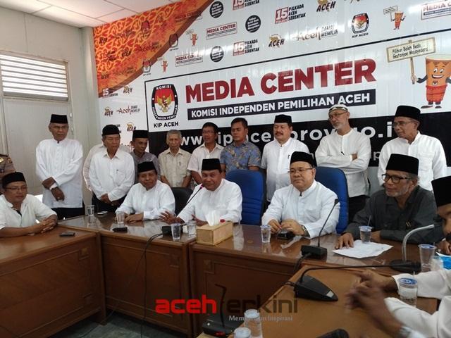 Jaminan  3 Tahun, Abdullah Puteh Bisa Berantas Kemiskinan di Aceh