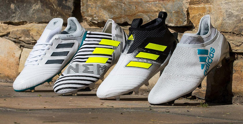 finest selection 252cd 254fb Full Adidas Dust Storm Collection Released