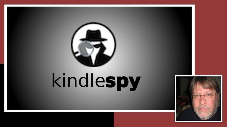 Amazon Keyword Analysis with Kindle Spy