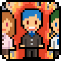 Don't get fired! Infinite (Money - HP) MOD APK