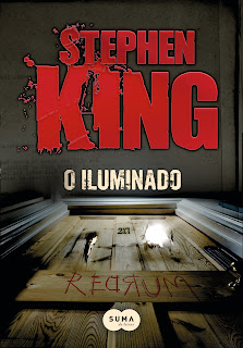 Stephen King - livro-filme-torrance-danny-overlook