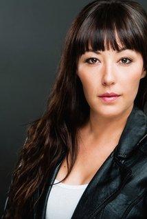 Alyssa Lobit. Director of Among Friends