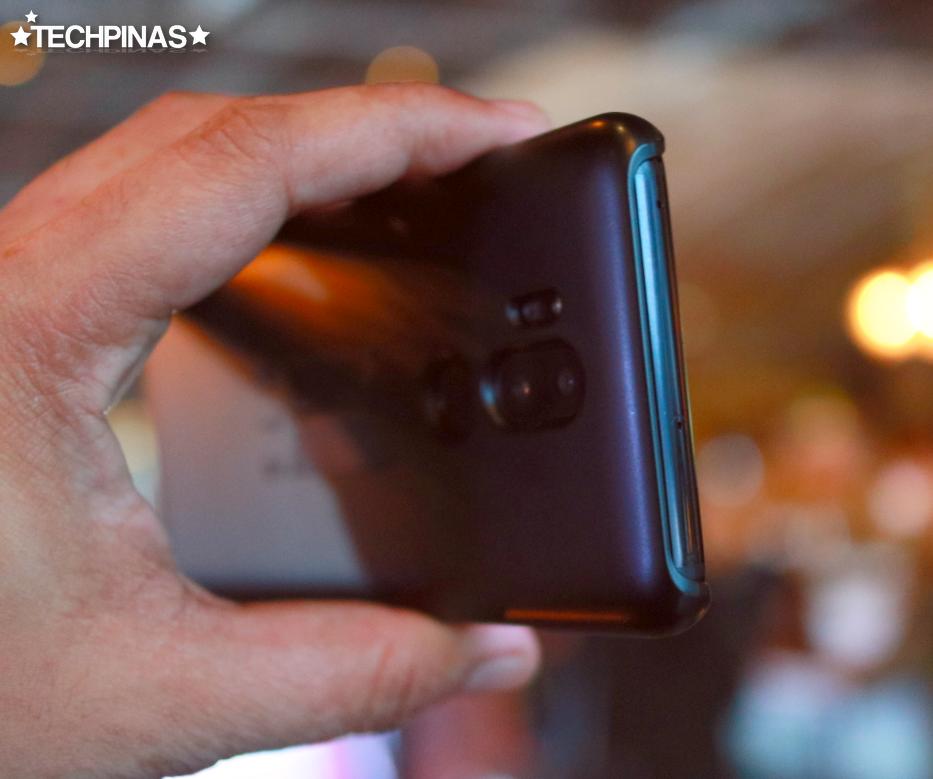 LG G7 ThinQ BTS Case