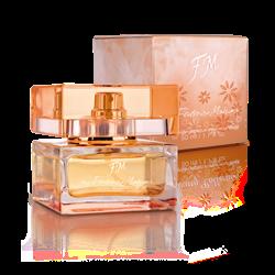 FM 317 Perfume de luxo Feminino