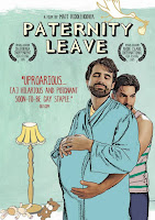 Paternity leave, film