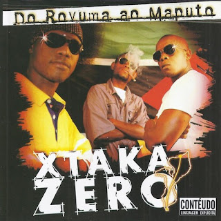 xtaka zero mp3