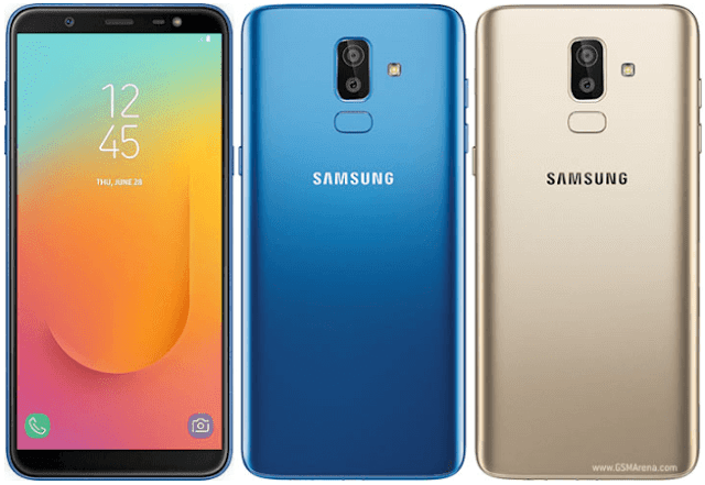 Samsung Galaxy J8 Specs and Price Philippines