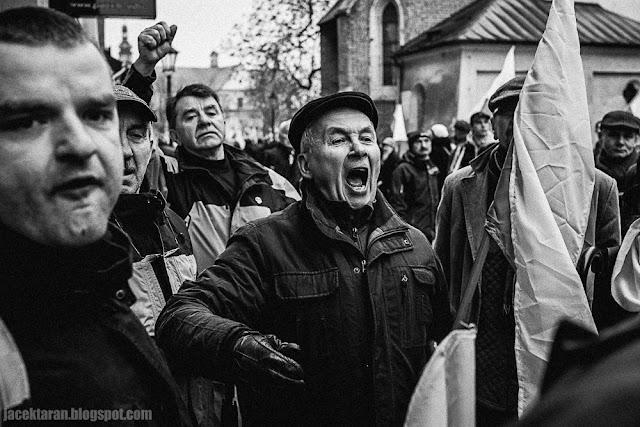 10 kwietnia, smolensk, 6 rocznica, obchody, marsz pamieci, krakow
