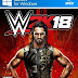 JOGO: WWE 2K18 REPACK + CRACK + 4 DLCS TORRENT PC
