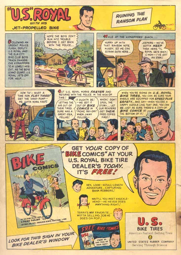 Detective Comics (1937) 148 Page 51
