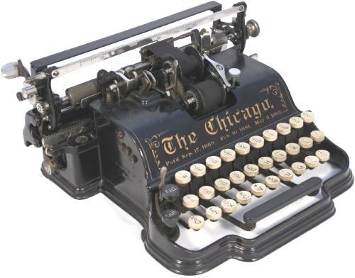 Sinopsis Chicago Typewriter K-Drama