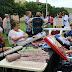 Llano recupera el ritmo de las fiestas con manualidades y concierto de la Banda de Música