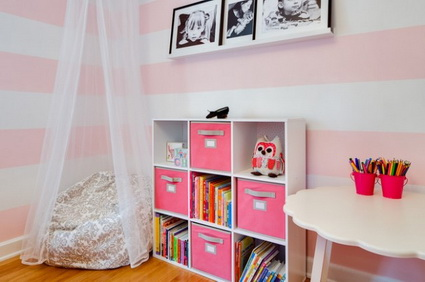 10 reading corners for children 6