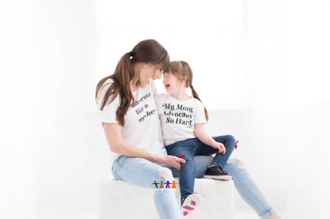 Heart-Melting Letter of a Mother to her Daughter with Down Syndrome