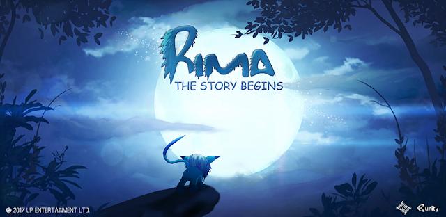 Rima The Story Begins APK OBB 1.06