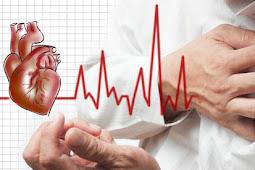 Inilah Penjelasannya Mengapa Fungsi dan Kesehatan Jantung Menurun di Usia Tua