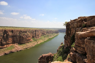 Places to visit in Gandikota