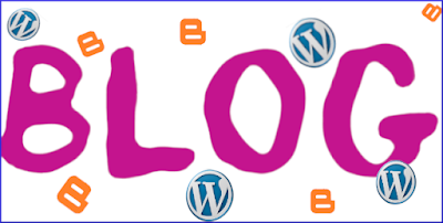 blogging platform wordpress blogger