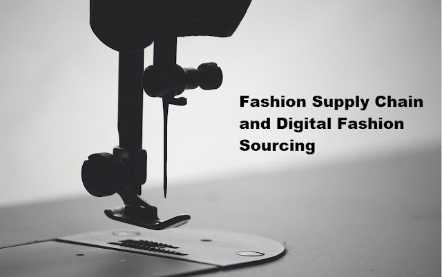 Fashion supply chain fro digital brands
