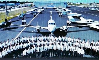 Sekolah Pilot Terbaik