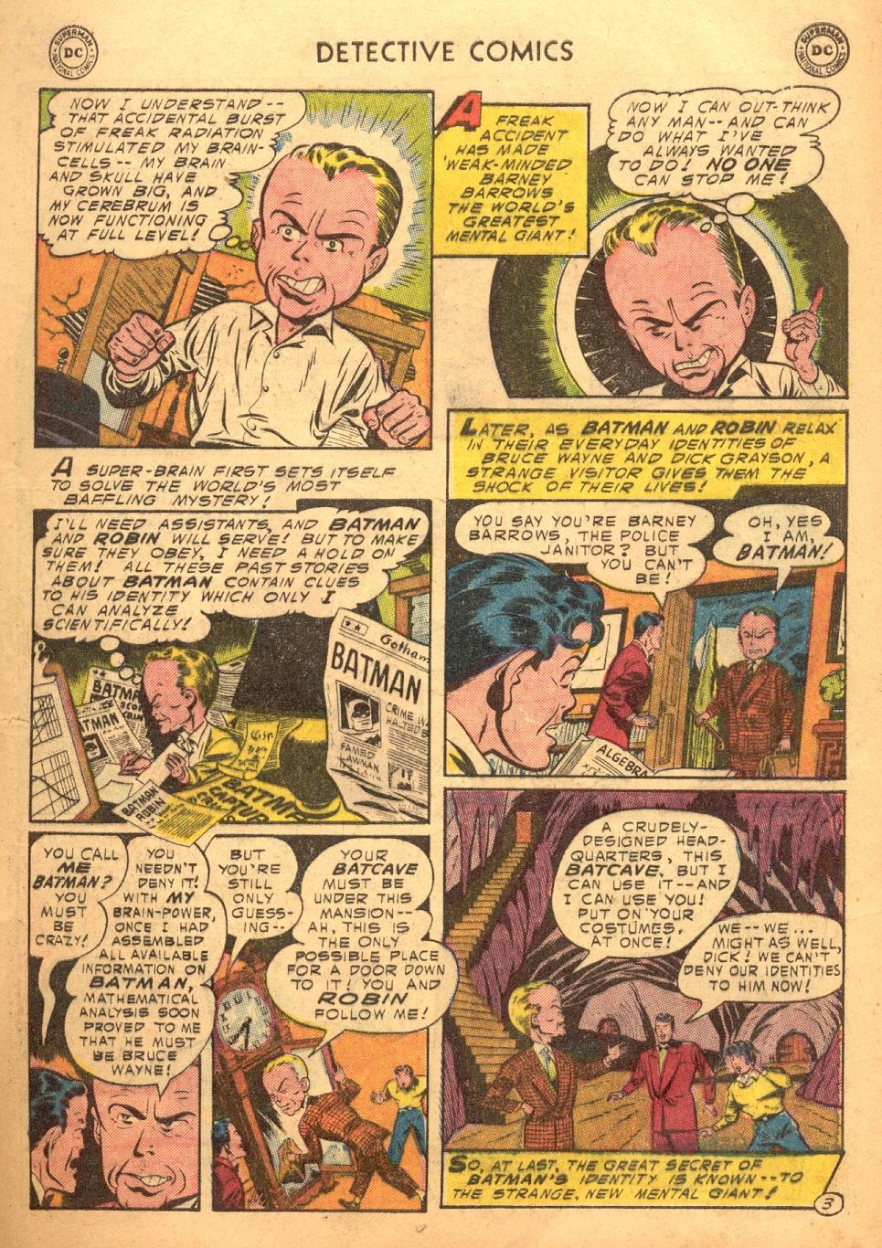 Detective Comics (1937) 217 Page 4