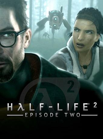 Half-Life 2 Episodio 2