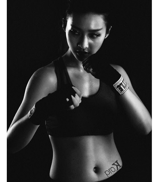Boxing Kha Ngan
