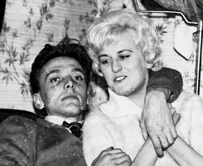 Ian Brady e Myra Hindley - Serial Killers